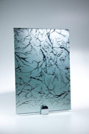 "Зеркало ""Гранит"" серебро Калуга"