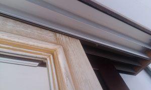 Двери из массива с раскладкой по периметру Калуга