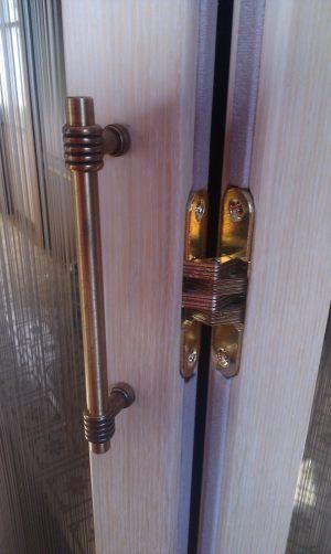 Петли для дверей гармошка Калуга
