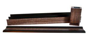 Окутка,тонировка,покраска в один цвет комплектующих для шкафа купе Калуга