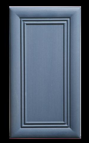 Рамочный фасад с раскладкой 2 категории сложности Калуга