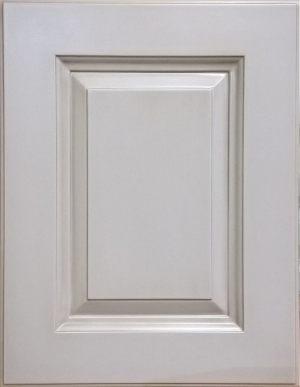 Рамочный фасад с филенкой, фрезеровкой 3 категории сложности Калуга